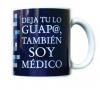 Taza Médico